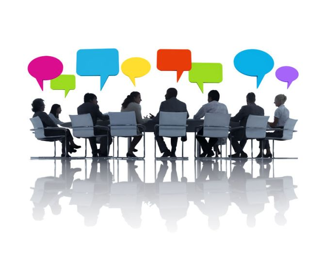 31289838 - group of business people meeting