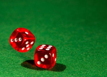 dice for gambling
